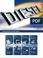 Presenta Diesel Ok