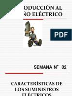 diseño eléctrico