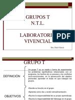 Modelo Teorico Ntl