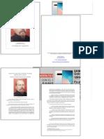 ARCHIVO MASÓNICO. Revista Cuatrimestral. José Miguel Fáez Tobar Venerable Maestro y Gran Maestro - PDF
