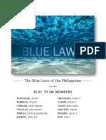 BLUE LAWS - Written Report.pdf