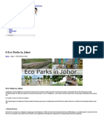 6 Eco Parks in Johor - Ideal Getaway to Spend Your Weekend.pdf