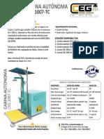 Instruct Ivo Contrat i Stas