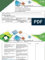 Guía de Actividades y Rubrica de Evaluación. Tarea 1_Elaborar Diagrama de Flujo PGIRS