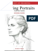 LIBRO Civardi Giovanni Drawing Portraits Faces and Figures