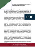 GT INSERÇÃO SOCIAL - FORPRED