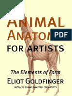 Animal Anatomy for Artist.pdf