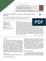 Pere Alazigha 2017 - Mecanismos de estabilizacion de suelos expansivos con lignosulfonato.pdf