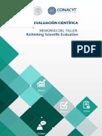 CONACYT 00._Memorias_del_Taller_Rethinking_Scientific_Evaluation.pdf