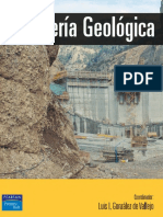 Ingenierìa Geologica - Vallejo