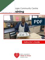 Sullivan Intervention 1 Training Guide