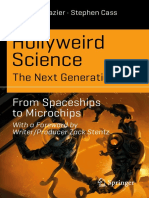 [Science and Fiction] Kevin R. Grazier, Stephen Cass - Hollyweird Science_ The Next Generation _ From Spaceships to Microchips (2017, Springer International Publishing _ Imprint_ Springer).pdf