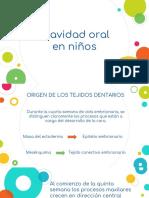 Cavidad Oral en Niños (1)