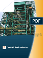 Fire Cad Brochure