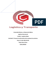 A1. Factores Clave de La Log Stica Internacional