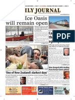 San Mateo Daily Journal 03-16-19 Edition