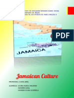 Proyecto Cultura II Jamaica a country of many faces