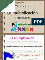3º+BASICO+-+MATEMATICA+.+LA+MULTIPLICACION