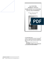 2015-06-28 La Voz Del Etu Santo Hablando La Iglesia en El Dia Postrero 0
