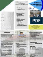 Leaflet ICU