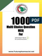 MCQs for Prometric Examination.pdf