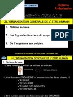 l'Organisation Generale de l'Etre Humain