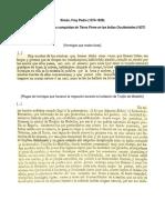 Noticias historiales de las conquistas de Tierra Firme en las Indias Occidentales..pdf