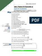 1. Simb. y Fac. de Conversion en Ingenieria de Yacimientos