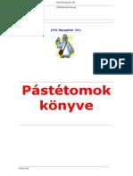 Pástétomok Könyve.doc