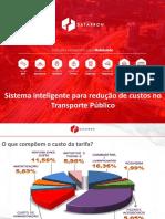 João Paulo Franqueto Sistemas Inteligentes Para Redução de Custos
