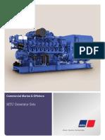 3110241 MTU Marine Brochure