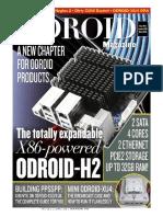 ODROID Magazine 2018 November