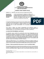 Documento Emitido Por El Consejo de Estado