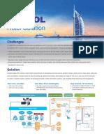 Agile POL Hotel Solution Brochure V1.0