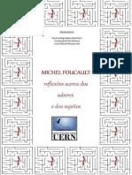 DIÓGENES COMO ALTERADOR Foucault e o Escândalo Cínico - Túlio Madson Galvão