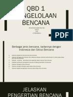 QBD-1