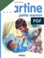 18 Martine petite maman