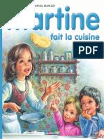 24 Martine Fait La Cuisine