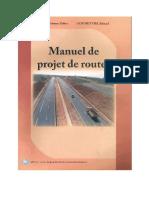 Manuel de Projet Routier