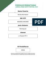 Pendaftaran MRSF Novita Normasari.pdf
