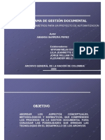 Documento Pgd Fase II