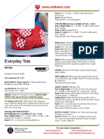 CROCHET - Ann E. Smith - Everyday Tote.pdf