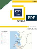 presentacion  Cavana,.