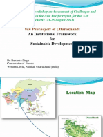 Rajendra Singh Bisht - Van Panchayatsof Uttarakhand, An Institutional Framework for Sustainable Development (1)
