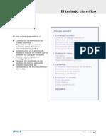 F&Q - Tema3 - Método Científico