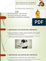 7. GESTION DE LOS COSTOS DEL PROYECTO.pptx