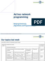 03 Ad Hoc Network Programming