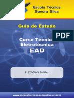 Sandra Silva Eletrônica Digital