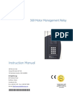 369 Motor Management Relay - MULTILIN.pdf