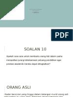 Edup3073 Tutorial 5
